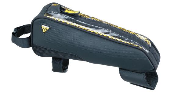 Topeak FastFuel Tribag Rahmentasche schwarz